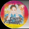 World Flip Federation > Street Fighter II 501-Chun-Li-(silver).