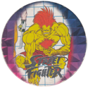 World Flip Federation > Street Fighter II 505-Blanka-(silver).