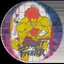 World Flip Federation > Street Fighter II 505-Blanka-(silver).