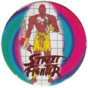 World Flip Federation > Street Fighter II 518-Dhalsim-(red).