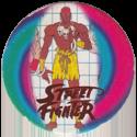 World Flip Federation > Street Fighter II 518-Dhalsim-(red).