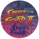 World Flip Federation > Street Fighter II 525-Street-Fighter-II-logo-(blue).