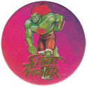 World Flip Federation > Street Fighter II 530-Blanka-(gold).