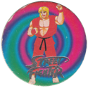 World Flip Federation > Street Fighter II 557-Ken-(silver).