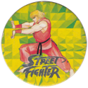 World Flip Federation > Street Fighter II 558-Ken-(silver).