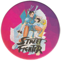 World Flip Federation > Street Fighter II 560-Chun-Li-(silver).