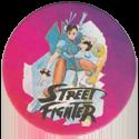 World Flip Federation > Street Fighter II 560-Chun-Li-(silver).