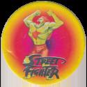 World Flip Federation > Street Fighter II 563-Blanka-(silver).