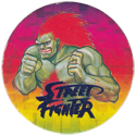World Flip Federation > Street Fighter II 564-Blanka-(blue).