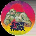World Flip Federation > Street Fighter II 564-Blanka-(blue).