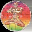 World Flip Federation > Street Fighter II 565-Dhalsim.