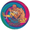World Flip Federation > Street Fighter II 566-Dhalsim-(silver).