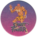 World Flip Federation > Street Fighter II 567-Dhalsim-(silver).