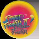 World Flip Federation > Street Fighter II 571-Street-Fighter-II'-logo-(silver).