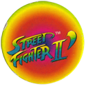World Flip Federation > Street Fighter II 571-Street-Fighter-II'-logo.