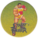 World Flip Federation > Street Fighter II 581-Balrog-(silver).