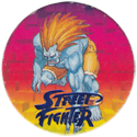 World Flip Federation > Street Fighter II 584-Blanka-(blue).