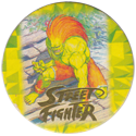 World Flip Federation > Street Fighter II 590-Blanka-(gold).
