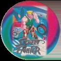 World Flip Federation > Street Fighter II 593-Guile-(silver).