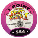 World Flip Federation > Street Fighter II Back-(purple).