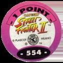 World Flip Federation > Street Fighter II Back-(purple).