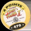 World Flip Federation > Street Fighter II Back-(yellow).