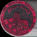 World Flip Federation > Street Fighter II Slammers Dhalsim-(red).