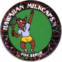 Worlds Of Fun Hawaiian Milkcaps > Fox Tennis Fox-Serve.