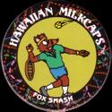 Worlds Of Fun Hawaiian Milkcaps > Fox Tennis Fox-Smash.