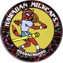 Worlds Of Fun Hawaiian Milkcaps > Fox Tennis Foxbackhand.