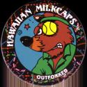 Worlds Of Fun Hawaiian Milkcaps > Fox Tennis Outfoxxed.