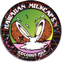 Worlds Of Fun Hawaiian Milkcaps > Hawaiian Food Coconut-Milk.