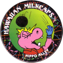 Worlds Of Fun Hawaiian Milkcaps > Hippo Alley 01.