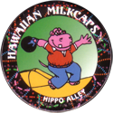 Worlds Of Fun Hawaiian Milkcaps > Hippo Alley 06.