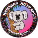 Worlds Of Fun Hawaiian Milkcaps > Kamaaina Koala Climbing-tree.