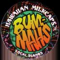Worlds Of Fun Hawaiian Milkcaps > Local Slangs Bummahs.