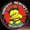 Worlds Of Fun Hawaiian Milkcaps > Makahiki Mouse 02.