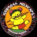 Worlds Of Fun Hawaiian Milkcaps > Makahiki Mouse 03.