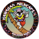 Worlds Of Fun Hawaiian Milkcaps > Malihine Koala On-a-palm-tree.