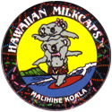 Worlds Of Fun Hawaiian Milkcaps > Malihine Koala Surfing.