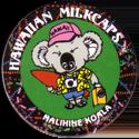 Worlds Of Fun Hawaiian Milkcaps > Malihine Koala Tourist.