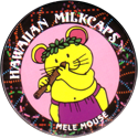 Worlds Of Fun Hawaiian Milkcaps > Mele Mouse Nose-Flute.