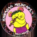 Worlds Of Fun Hawaiian Milkcaps > Mele Mouse Nose-Flute.