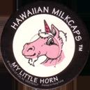 Worlds Of Fun Hawaiian Milkcaps > My Little Horn My_Little_Horn_2.