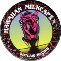 Worlds Of Fun Hawaiian Milkcaps > Outlaw Racing 02.