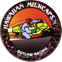 Worlds Of Fun Hawaiian Milkcaps > Outlaw Racing 03.