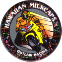Worlds Of Fun Hawaiian Milkcaps > Outlaw Racing 04.