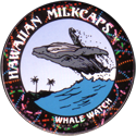 Worlds Of Fun Hawaiian Milkcaps > Whale Watch 08.