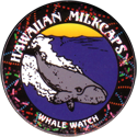 Worlds Of Fun Hawaiian Milkcaps > Whale Watch 10.
