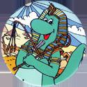 Yazoo Yammies > A. Egypt 01-Pharoah-Dino.